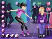 Флеш игра онлайн Давайте / Let's Dance