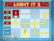 Флеш игра онлайн Зажигай 2