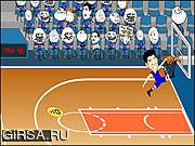 Флеш игра онлайн Лин-Вменяемость / Lin-Sanity