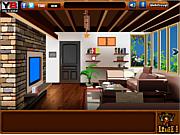 Флеш игра онлайн Logical House Escape