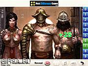 Флеш игра онлайн Повелитель Тьмы