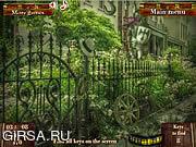 Lost in Castle
