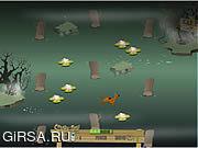 Флеш игра онлайн Scooby Doo потеряло его след