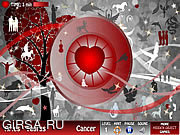 Love Horoscope-Hidden Objects
