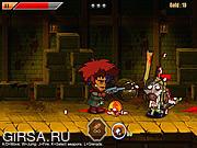 Флеш игра онлайн Madkill Зомби / Madkill Zombie