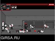 Флеш игра онлайн Безумие-Проект Нексус