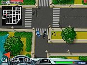 Флеш игра онлайн Mafia Man