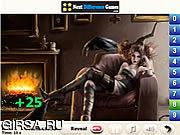 Флеш игра онлайн Волшебный Лес