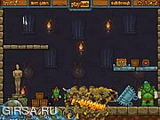 Флеш игра онлайн Военная магия