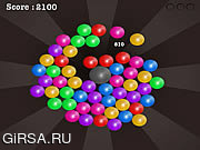 Игра Magnetic Balls