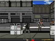 Флеш игра онлайн Солдат / Man Soldier