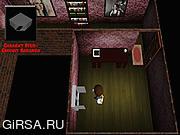 Флеш игра онлайн Mansion