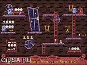 Флеш игра онлайн Magic Mansion
