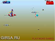 Флеш игра онлайн Manthu