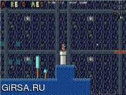 Флеш игра онлайн Mario Flash 4