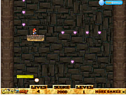 Флеш игра онлайн Марио в беде / mario on trouble