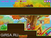 Флеш игра онлайн Освобождение принцессы / Mario Rescue Princess