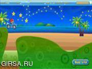 Игра Mario Wonderland