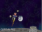 Игра Mario Lost in Space