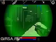 Флеш игра онлайн Атака зомби