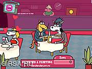 Флеш игра онлайн Женат