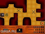 Флеш игра онлайн Mars Patrol
