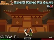 Флеш игра онлайн Боевое искусство / Martial Art Fighting
