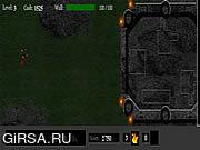 Флеш игра онлайн Массированная Атака / Massive Attack