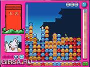 Флеш игра онлайн Увлекательный тетрис / Matching Tetris