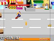 Флеш игра онлайн Максимальная Скейтборд / Maximal Skateboard