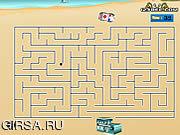 Флеш игра онлайн Игра лабиринта - игра 22 игры