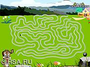 Флеш игра онлайн Maze Game - Game Play 26