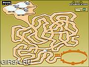 Флеш игра онлайн Maze Game - Game Play 3