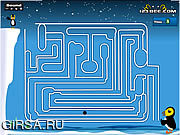 Флеш игра онлайн Игра лабиринта - Игровая Игра 4