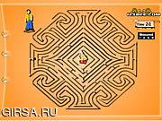 Флеш игра онлайн Игра Лабиринта - Игра 6