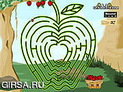 Флеш игра онлайн Игра лабиринта - Игра Игры 20