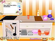 Флеш игра онлайн Оригиналы еды