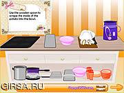 Флеш игра онлайн Meal Masters 2