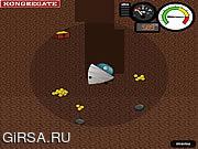 Флеш игра онлайн Mega Drill