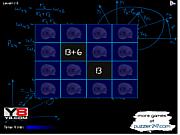 Флеш игра онлайн Мозги на все 100%!