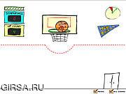 Флеш игра онлайн Mep мяч / Mep Ball