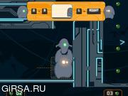Флеш игра онлайн Mercury Shift