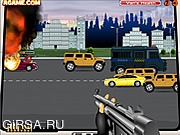 Флеш игра онлайн Miami Outlaws