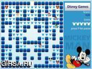 Флеш игра онлайн Микки-Человек / Mickey-Man