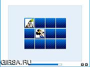 Флеш игра онлайн Микки и друзья / Mickey and Friends Matching