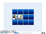 Флеш игра онлайн Микки и его друзья