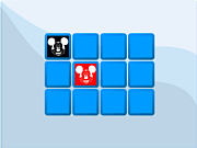 Флеш игра онлайн Проверка памяти. Микки Маус / Mickey Mouse Memory
