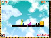 Флеш игра онлайн Волшебный зеленый шар / Migical Green Ball