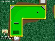 Флеш игра онлайн Mini-Putt 3