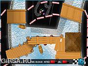 Флеш игра онлайн Mini Racing